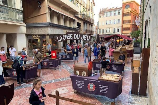 La Case du Jeu : Fête de village, mairies, comités des fêtes, offices de tourisme