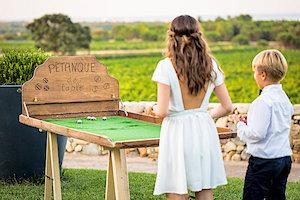 La Case du Jeu : Mariage