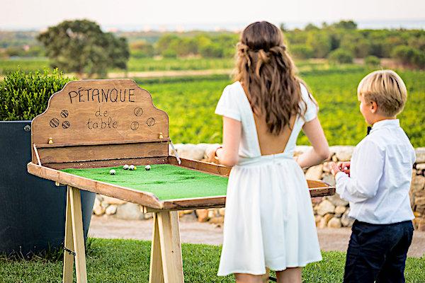 La Case du Jeu : Mariage, garden-party, fête de famille, soirée entre amis