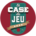 Logo La Case du Jeu